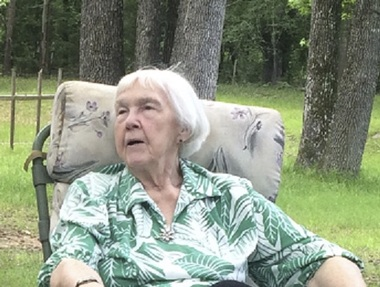 Mary Joan  Jenkins-Brunson