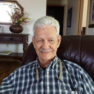 Howard William  Colgan Jr.