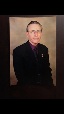 Terry M. Williams