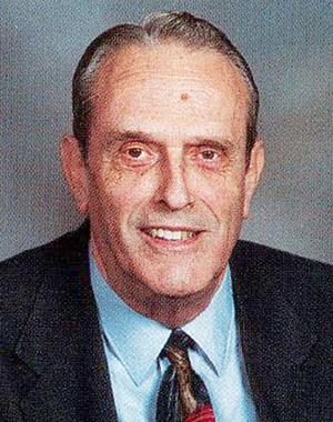Paul Edward Roach