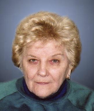 Eleanor Madeline Brooks