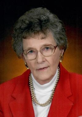 Ruth Anne Brutt
