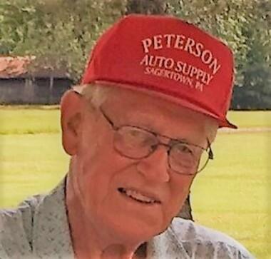 William Hoogstad   Obituary   The Meadville Tribune
