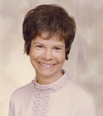 Carolyn Ruth Carnahan
