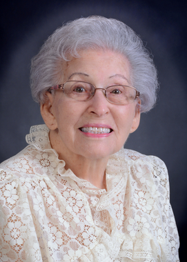 Pauline  Spangler