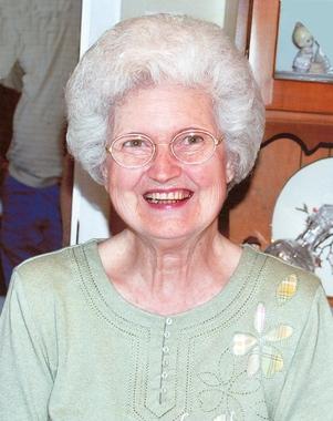 Nina  Jean Rogers
