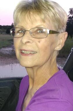Carol Ann  Robertson Keys
