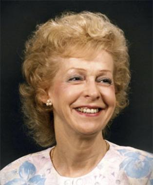 Frances  Hardy Davis