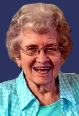 Thelma L. Pope
