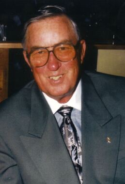 James Melvin