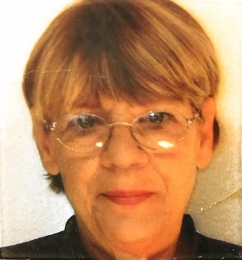 Ruby Jeanettte Powell