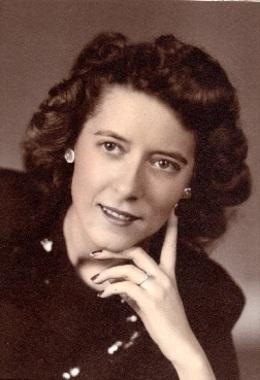 Ruth Stewart Parsons