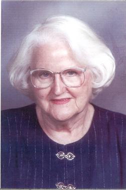 Genevieve A. Pond