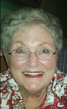 Shirley Kizer  Carnes