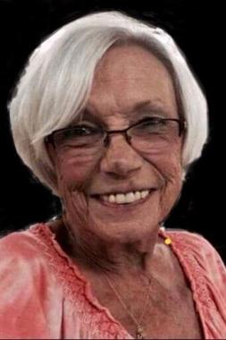 Mary Katherine Renier-Dixon