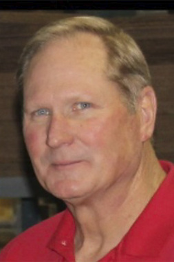 Steve  Mesplay