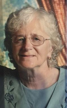 Patricia Joan Meadows Barton