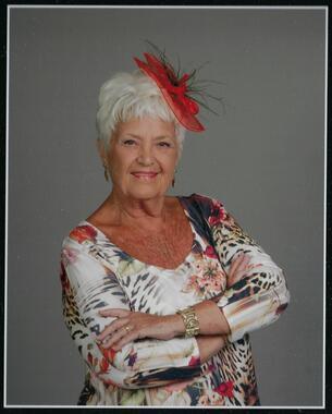 Sharon Ann Pate