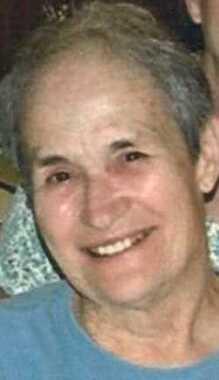 Sarah Jane (Helfer) Dean, 87