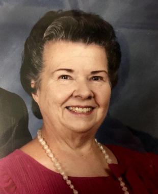 Lorraine Jeannette Sandel
