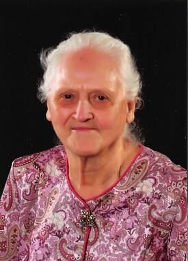 Edith  Hagerman