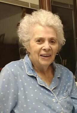 Pearl B. Hughes Kilpatrick