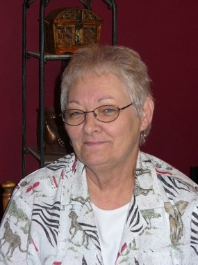 Josephine Ann Hamilton