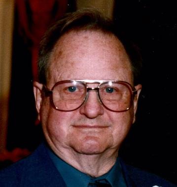Edward K. Evans