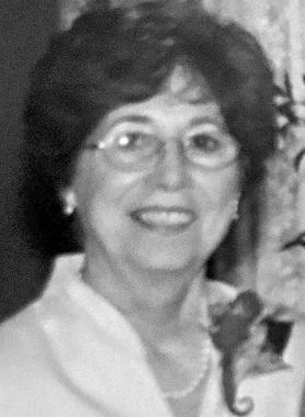 Carolyn Joy Graham