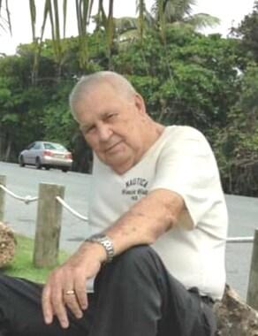 Angel Juan  Accornero Campos