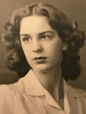 Joan  Berlin