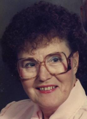Bettie  Brewer