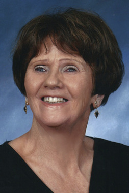 Mary Lou Weaver