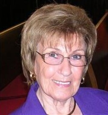 Carole Jeannine Turner Cantrell