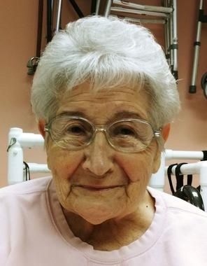 Dorothy J. Brent