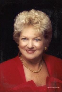 Ernestine Wood Ball