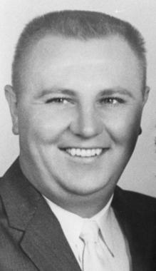 Glenn Edward Reynolds