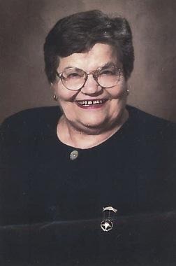 Dr. Angeline  Nazaretian