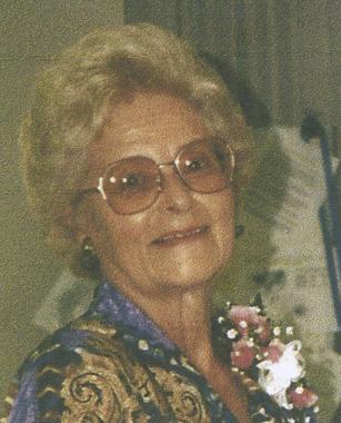 Rosemary  Strommen