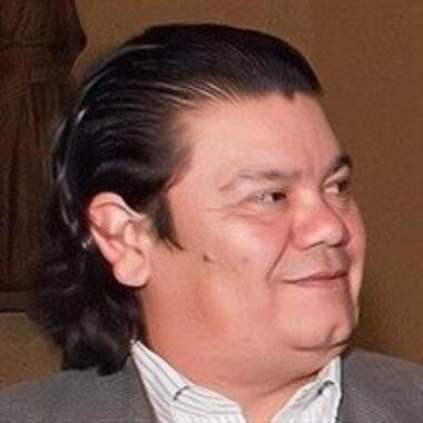 Antonio  Alaniz