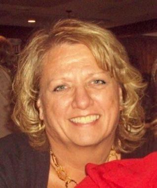 Mary  Dillon