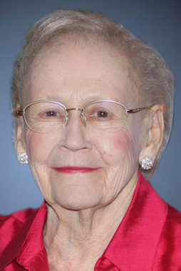 Betty J. Stafford