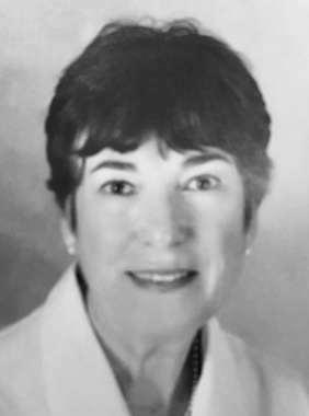 Joan Bush Collins