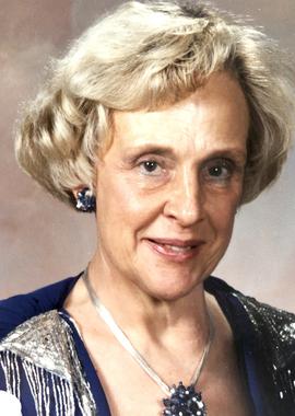 Dolores Mae Thomas