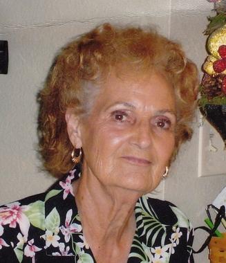 Viola Irene Martin Wilson