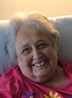 Mary Louise Fragala