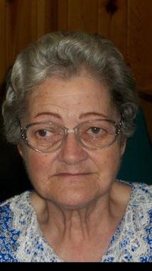 Nannie Pearl Kounse