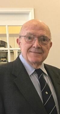 John Robert Dille, MD