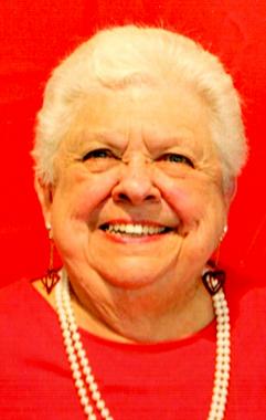 Peggy Jean Richter