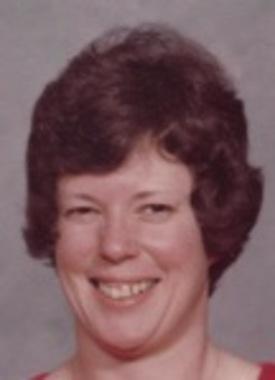 Patricia Traversari   Obituary   The Meadville Tribune